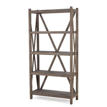 Horatio Bookcase