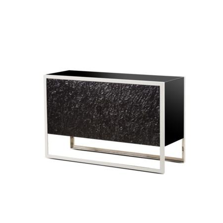 Dexter Sideboard - 2 Door  / Stainless Steel