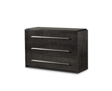 Ripley 3 Drawer Chest