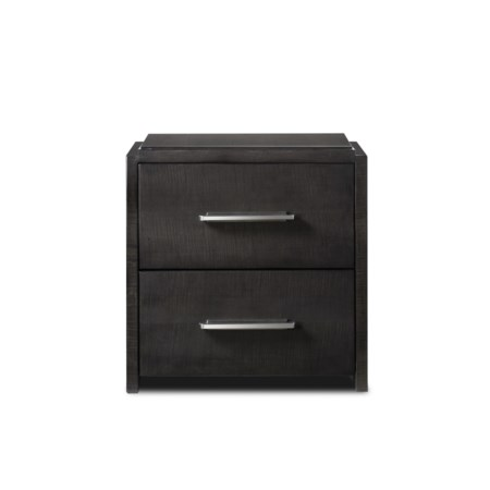 Ripley 2 Drawer Bedside Chest