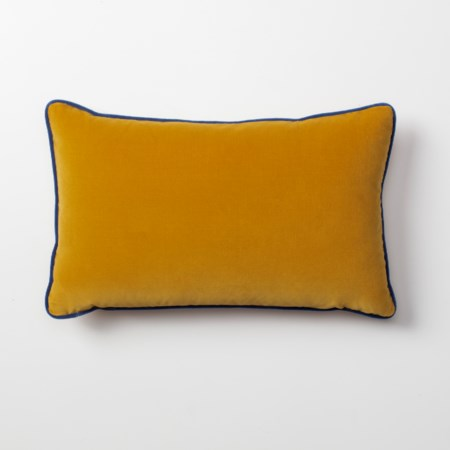 Throw Pillow - 53 x 33, Vadit Mango body