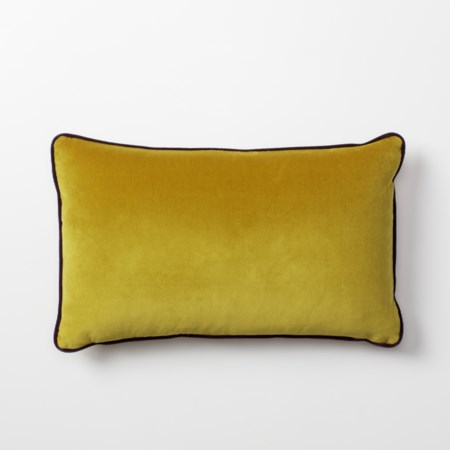Vadit Lemon Throw Pillow - 53 x 53