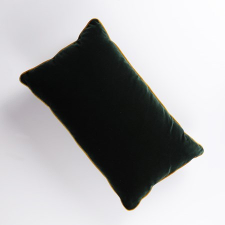 Vadit Emerald Green Throw Pillow - 53 x 53