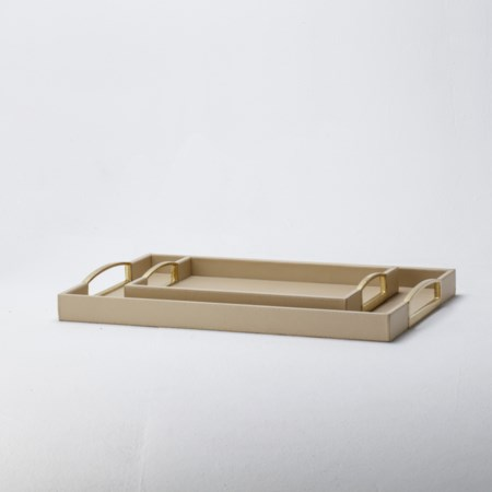 Chancellor Tray - Large