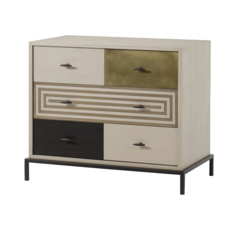Maria Chest - 3 Drawer
