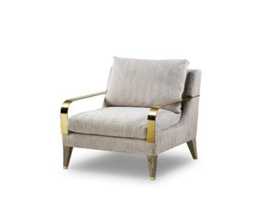 Bartholomew Chair - Grade 1