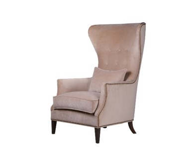 Justin Chair - Grade 1