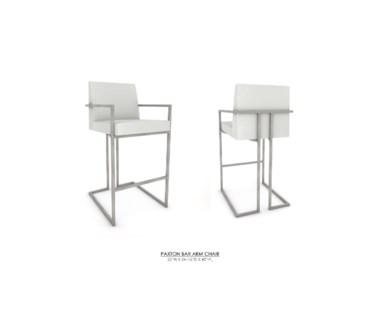 Paxton Bar Arm Chair - Grade 1