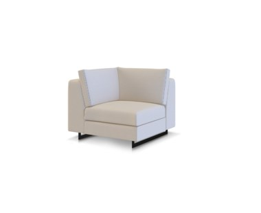 Ian Corner Chair