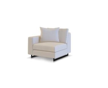 Ian Chair - Left Arm Facing