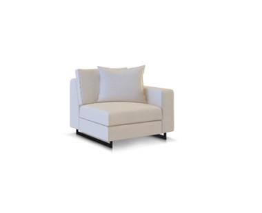 Ian Chair - Right Arm Facing