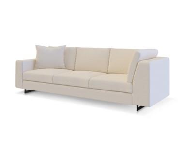 Ian Corner Sofa - Left Arm Facing