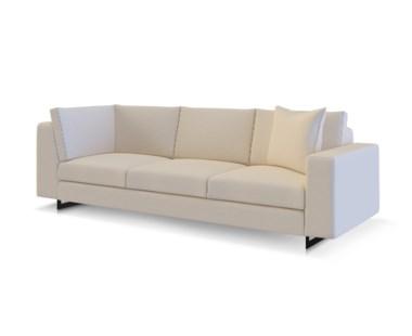 Ian Corner Sofa - Right Arm Facing