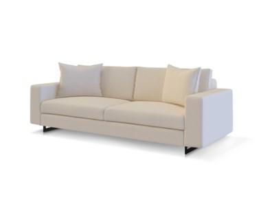 Ian 2 Seat Sofa