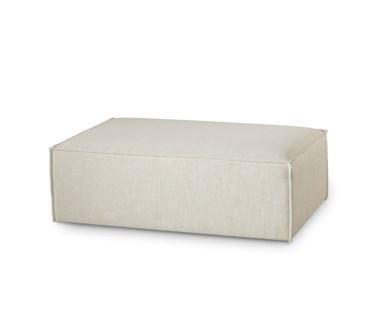 Charlton Modular Sofa - Ottoman - Grade 1