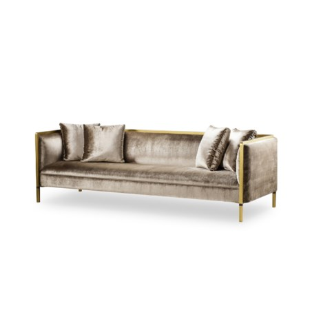 Jeeves Sofa - Large - Grade 1
