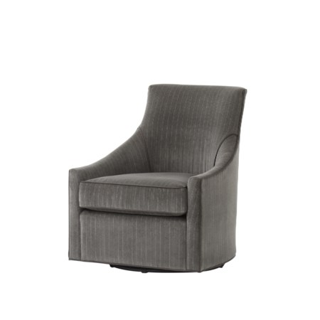 Fraser Swivel Chair - Grade 1