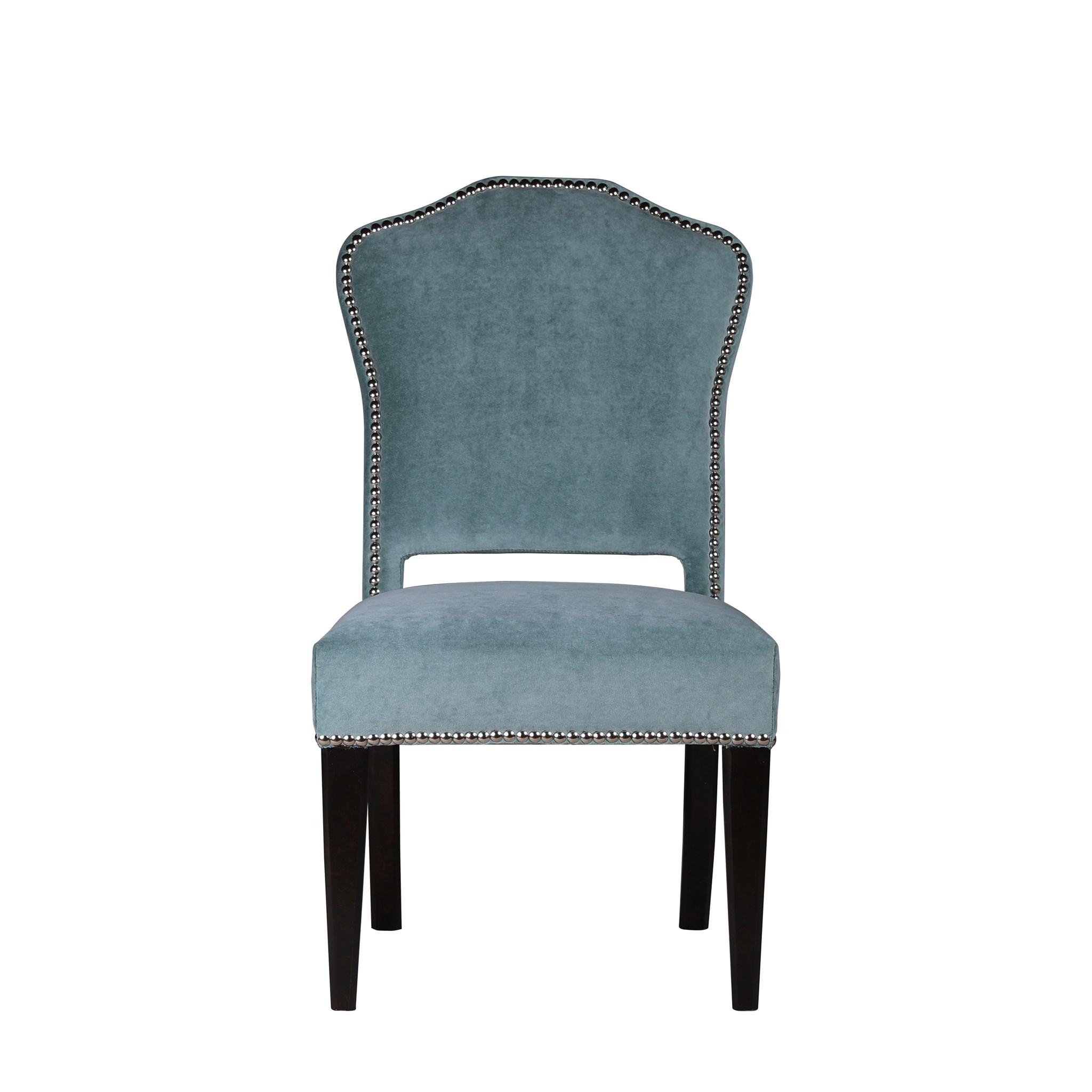 Genial Bacall Chair   Grade 3