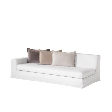 Jackson Modular Sofa - Left Arm Facing - Grade 1