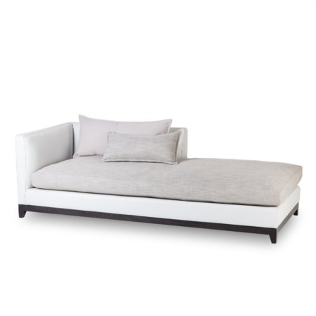 Jackson Chaise - Left Arm Facing - Grade 1
