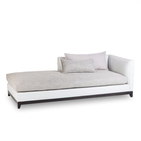 Jackson Chaise - Right Arm Facing - Grade 1