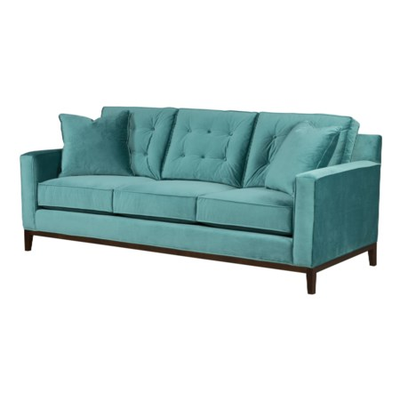 Copeland Sofa - Wood Base - Grade 1