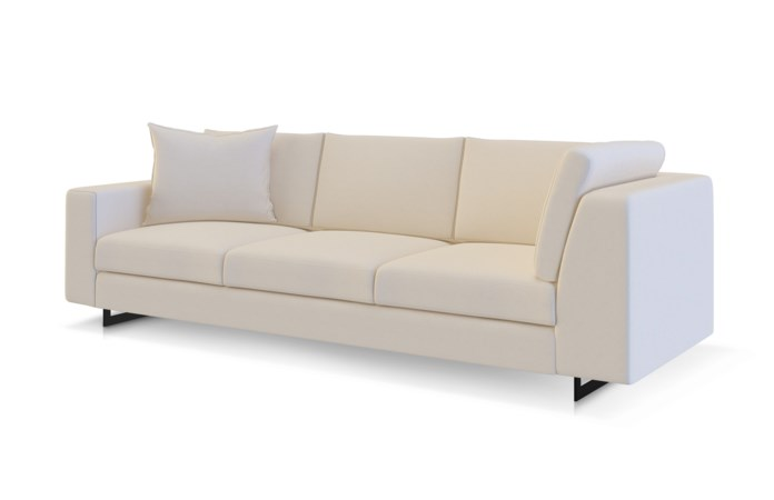 Ian Classic Corner Sofa - Left Arm Facing