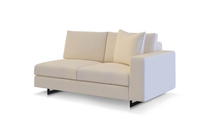 Ian Classic Loveseat - Right Arm Facing
