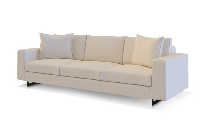 Ian Classic 3 Seat Sofa
