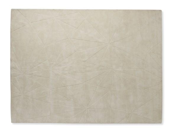 Fabrice - White - 8' x 10'
