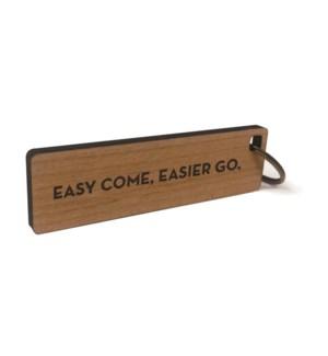 Easy Come Key Tag