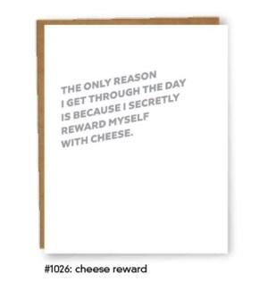 Self-Care_Cheese Reward Card
