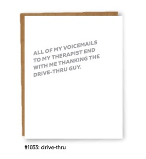Self-Care_Drive-Thru Card