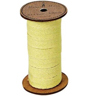 Ribbon Spool Yellow-RN-YLLW