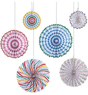 Toot Sweet Pin Wheel Decorati-45-0872