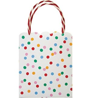 Toot Sweet Spotty Party Bags-45-0876