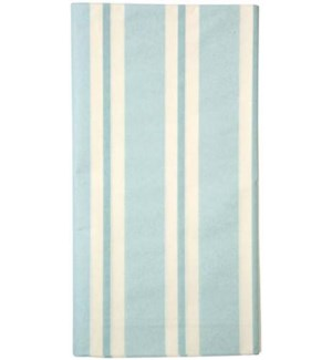 Blue Stripe Tablecloth-45-0896