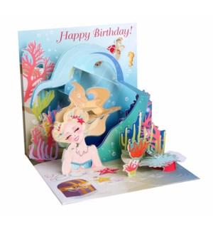 Mermaids Birthday