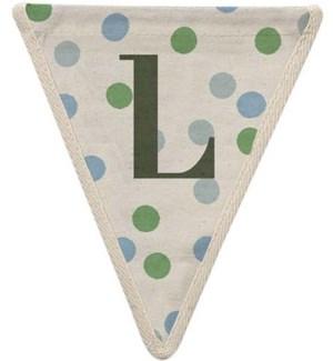 Spotty L Pennant-99-L2