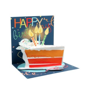 Big Slice Of Cake Gift Card