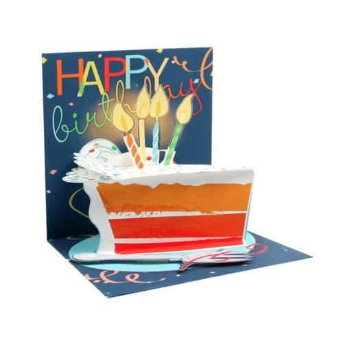 Big Slice Of Cake Gift Card