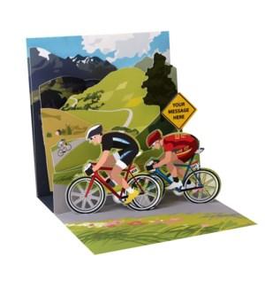 Cycling Treasure