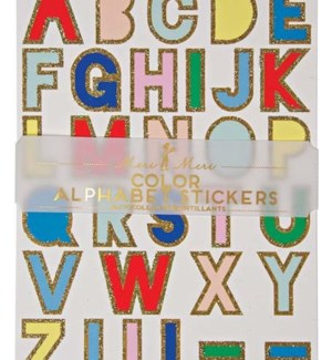 Alphabet Stickers-45-1220