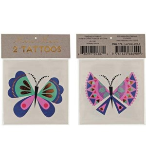 Butterfly Tattoos-45-1381