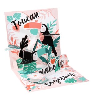 Toucan Make It Together