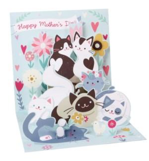 Mothers Day Kitties
