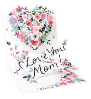 Heart For Mom