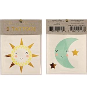 Sun & Moon Tattoos-45-1708