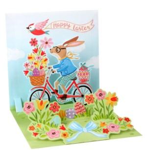 Bunny Bike Ride