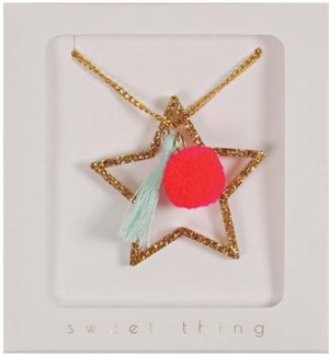 Star Necklace-50-0039